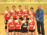 NVL Div 1 Ladies_team picture_season 2012/13