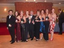 Guernsey champions