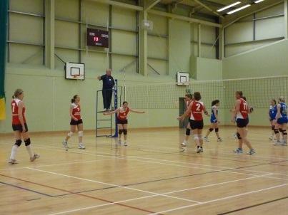 Last point of the season 2011/12